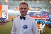 Бурмистров Петр Евгеньевич