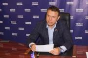 Баринов Виктор Алексеевич