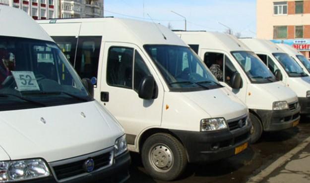 Магаданские автобусы в праздничные дни ходят по измененному расписанию