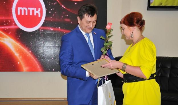 Подведены итоги городского конкурса журналистского мастерства «Магадан глазами СМИ»