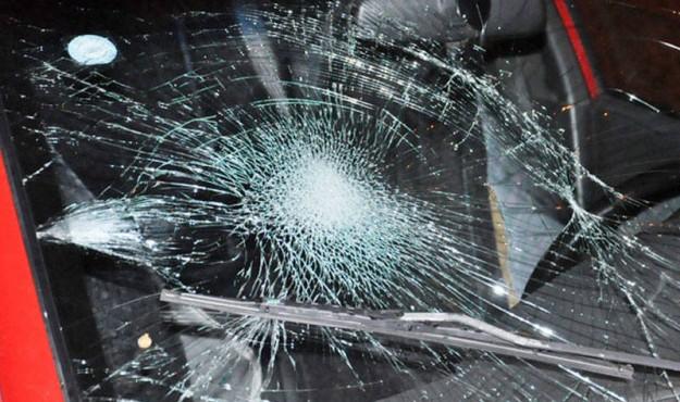 В результате дорожно-транспортного происшествия водитель от полученных травм скончался на месте