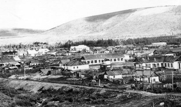76 лет назад на Колыме организовано Управление по проектированию и строительству железных дорог «Колымжелдорстрой»