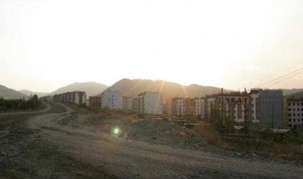 В поселке омсукчане появится новый храм