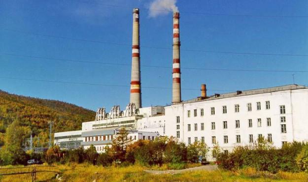 Отопительный сезон на Колыме проходит без происшествий, несмотря на сильные морозы