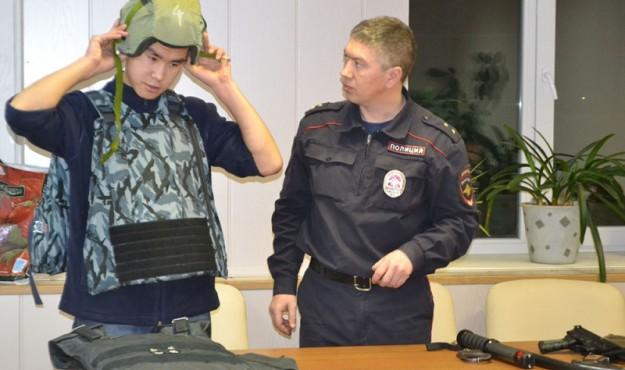 На территории Магаданской области завершилась Всероссийская акция «Студенческий десант»