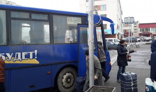 Для междугородных перевозок на Колыме купят пять современных автобусов