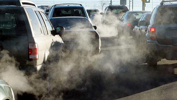 Магаданские СТО загрязняют окружающую среду