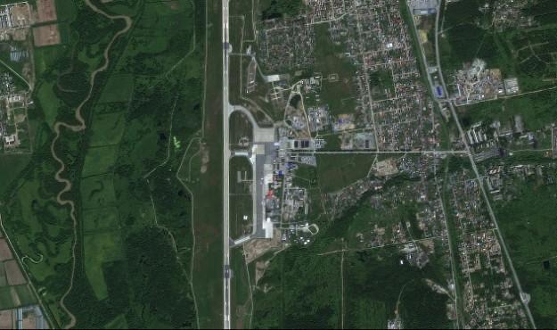 Магадан и другие города Дальнего востока сфотографируют из космоса