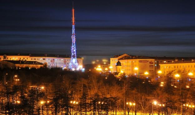 Столица Колымы в 2015 году неоднократно упоминалась в российских СМИ