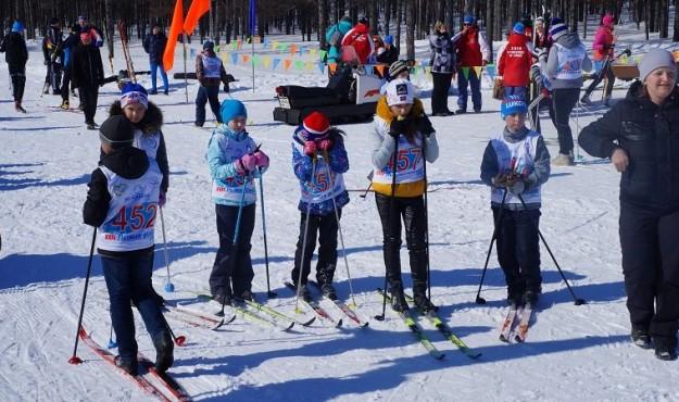 26-ая лыжня Вяльбе состоится в Магадане 10 апреля