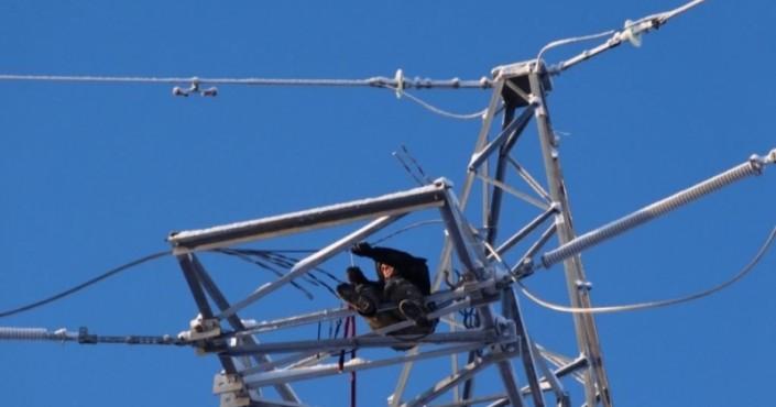 В «Магаданэнерго» проверили объекты инфраструктуры тепло- и электроснабжения