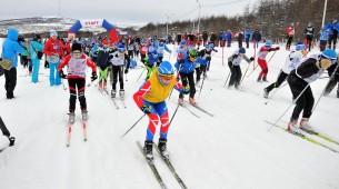 Лыжные гонки, премьера комедии и выставка-пристройство маленьких котят ждут магаданцев в выходные