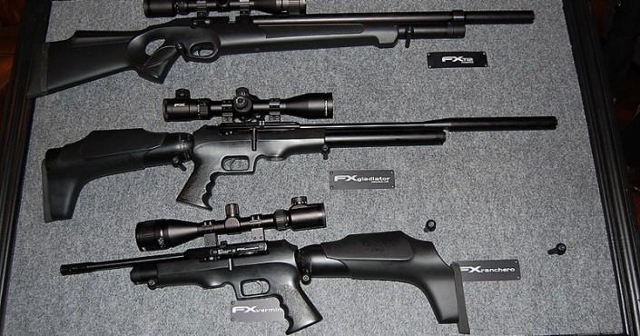 Купить ружьё в магадане