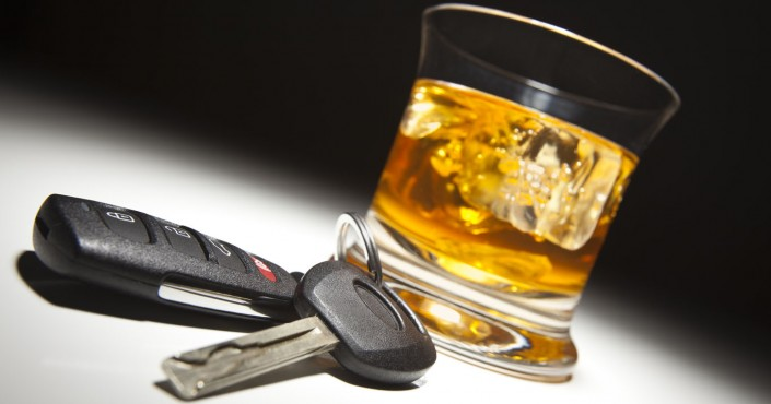 В 2015 году 7 млн. рублей взыскали судебные приставы с магаданских «пьяных водителей»