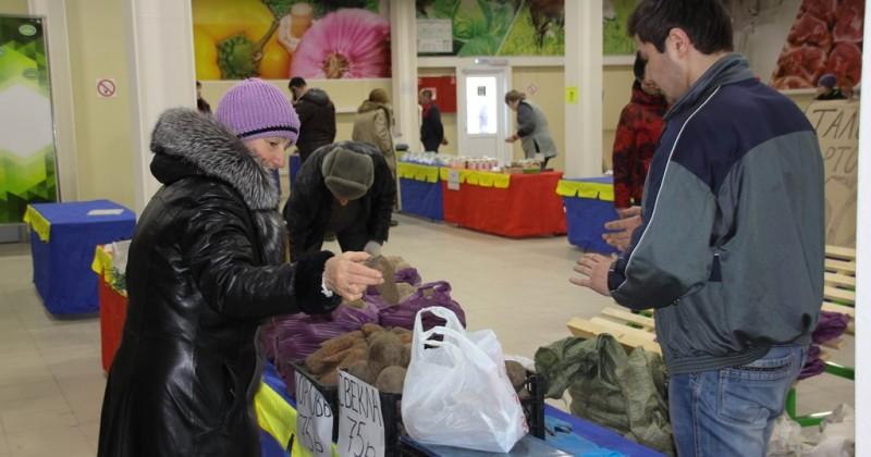 В апреле выездные ярмарки товаров местных сельхозпроизводителей пройдут в шести поселках и городах Магаданской области