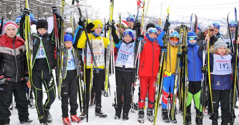 В Неделю лыжного спорта жителей Магадана ждут на Лыжне Вяльбе, малой Лыжне Вяльбе, Чемпионате по прыжкам на лыжах с трамплина