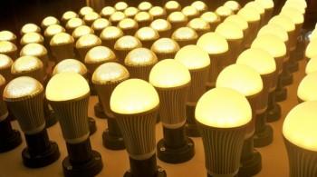 Светодиодные лампы – наиболее экономный и экологически чистый вид освещения