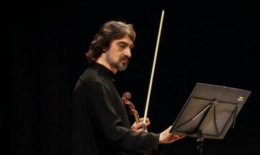 Алексей Людевиг. Концерт классической музыки