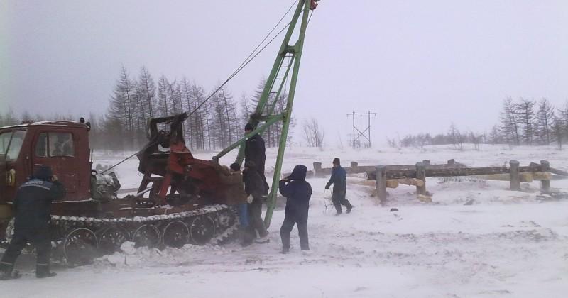Отключение электроэнергии в поселках арманского побережья связано с капремонтом линий электропередачи