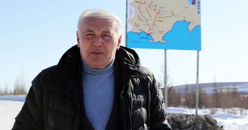 Глава Колымы в прошлом году заработал 5,9 млн. рублей