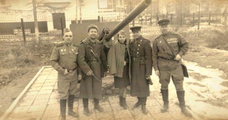 В честь 71 годовщины Великой Победы в Хасынском районе состоится акция «Стрела памяти»
