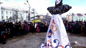 Магаданцев приглашают принять участие в народных гуляниях, посвящённых «Встрече Северной весны!»