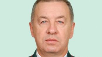 Волков Олег Викторович