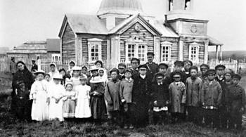 Дореволюционная история Православной Церкви в Магаданской области