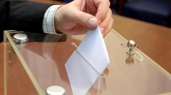 На старте избирательной кампании