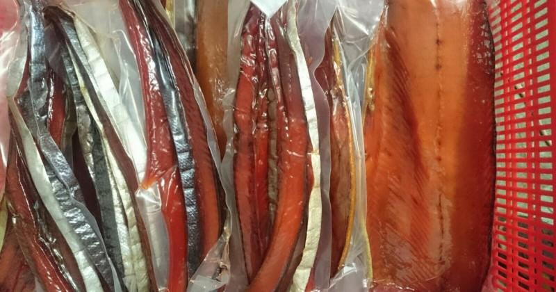 Бактерии групп кишечной палочки обнаружены в рыбопродукции, изготовленной магаданским производителем