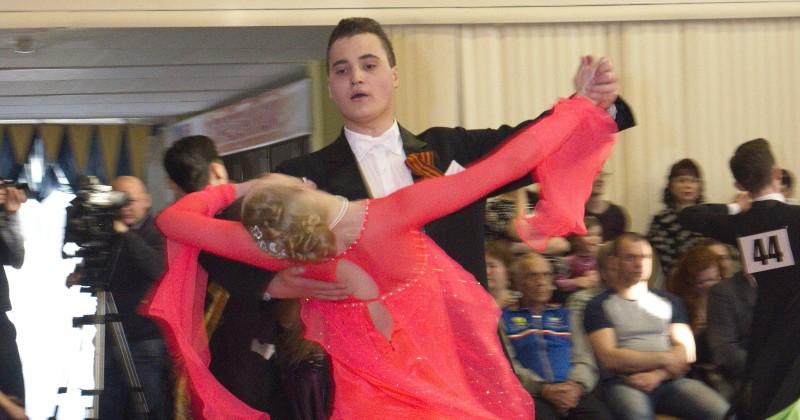 Открытый областной турнир по спортивным бальным танцам «Вальс Победы» пройдет в Магадане
