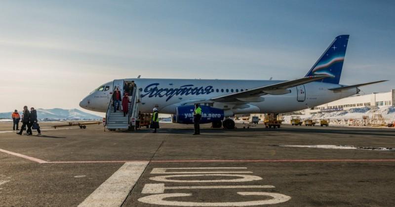 «Аврора»  готова прийти на местные авиалинии Колымы в ближайшее время после решения вопроса с приобретением судов