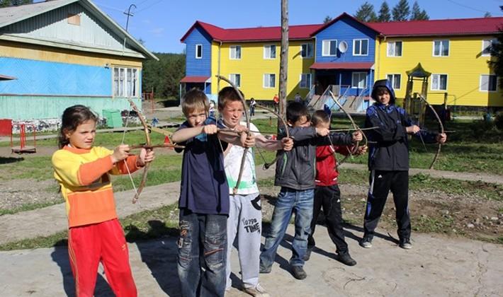 Первые лагеря и площадки откроются в Магаданской области уже 1 июня