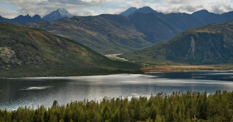 42 года назад решением Магаданского облисполкома учрежден национальный природный парк «Озеро Джека Лондона»