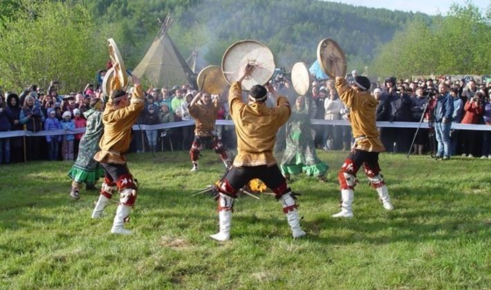 Эвенский Новый год магаданцы встретят 25 июня