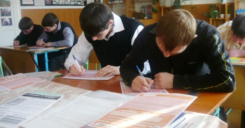 В Магаданской области государственная итоговая аттестация для 9-х классов прошла без нарушений