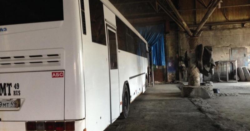 В ближайшее время ООО «Магадан авто» выпустит на линию три новых автобуса