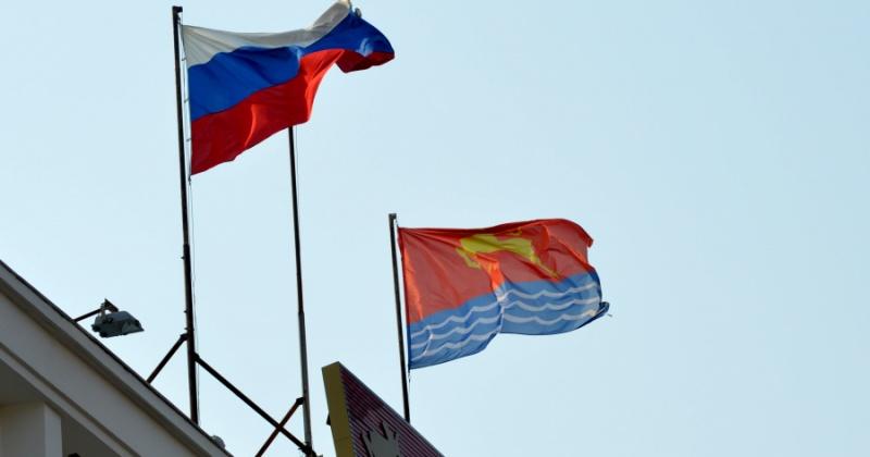 22 года назад состоялось первое заседание нового органа законодательной власти г. Магадана - городской Думы