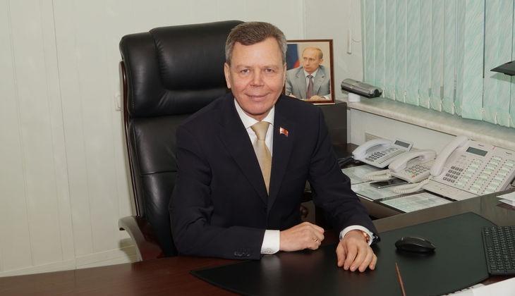 Сергей Абрамов: Любовь и верность остаются главными ориентирами в семье и браке в глазах молодого поколения