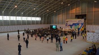 В Магадане работает III Международная инвестиционная торгово-промышленная ярмарка