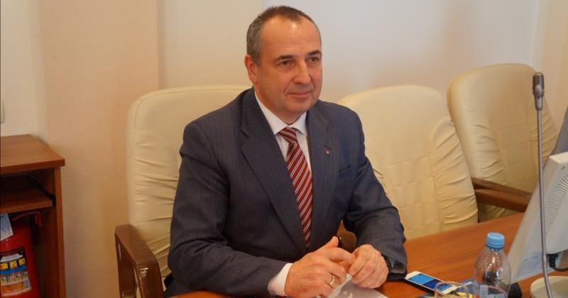 Мэр Магадана вошел в первую тройку медиарейтинга первых лиц столиц субъектов Дальневосточного федерального округа