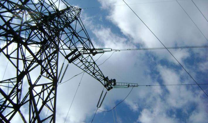 Энергоснабжение колымских поселков и жителей Магадана полностью восстановлено