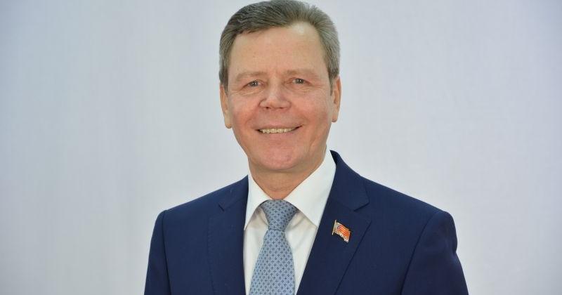Сергей Абрамов: Финансирование перспективных региональных проектов положительно скажется на демографии