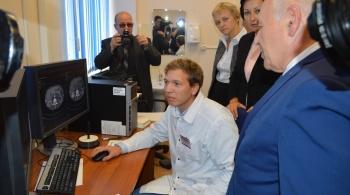 В Магадане открылся современный диагностический центр областного онкологического диспансера