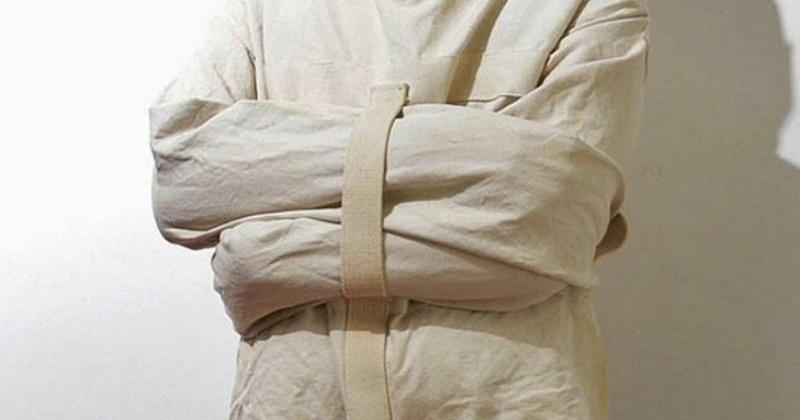 За убийство отца в состоянии невменяемости, житель Магадана пойдёт на принудительное лечение