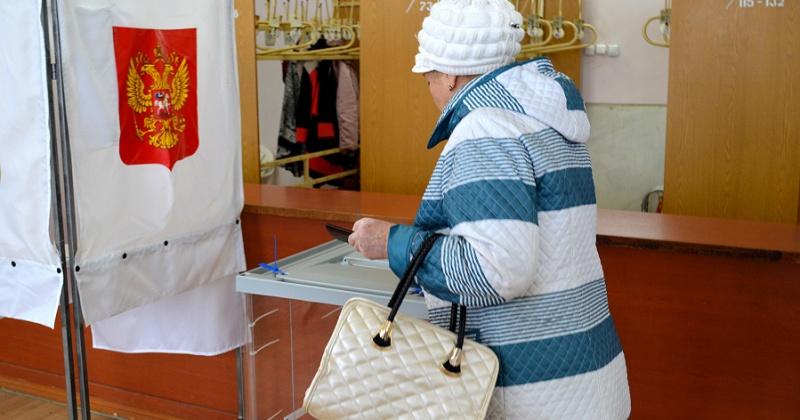 Более 36% жителей Магаданской области готовы принять участие в выборах