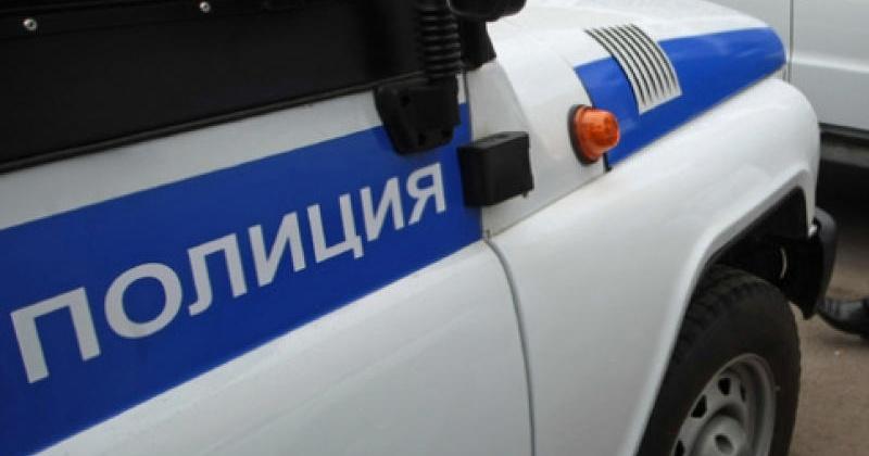 Полицейские в Магадане установили 16-летнего жителя областного центра, угнавшего автомобиль