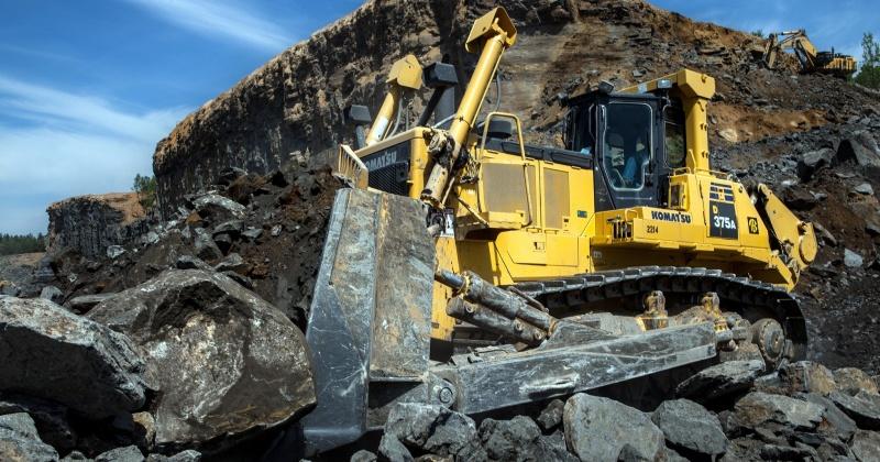 В Среднеканском городском округе прошли слушания по вопросам отработки месторождения Ольча