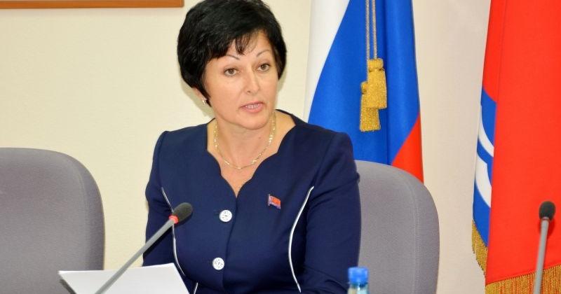 Оксана Бондарь: Социальная поддержка «детей войны» останется в приоритете