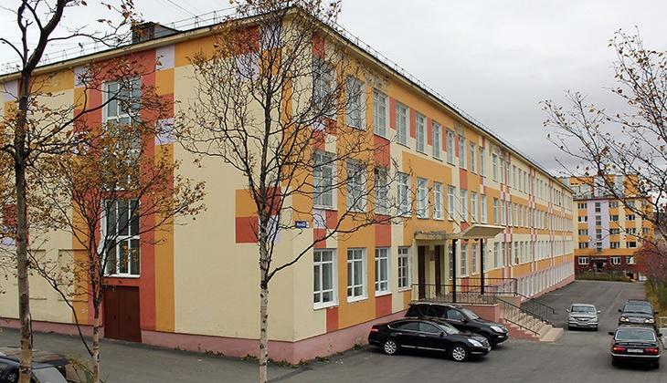 Телефоны. Школы города Магадана